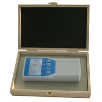 Leather Moisture Meter LM6 kit