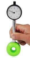 Skateboard Wheel Durometer Tester