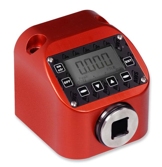 TT-QCM Benchtop Torque Tool Tester