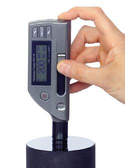 TIME5100 TH-170  - Metal Hardness Tester