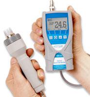 Textile Moisture Meter TMT-425