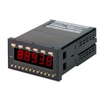 DT-5TS panel tachometer