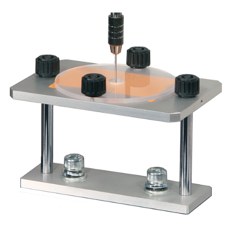 TKS-20N Puncture Test Fixture
