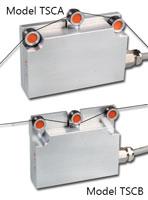 TSC-Series COMPACT Online Tension Sensor