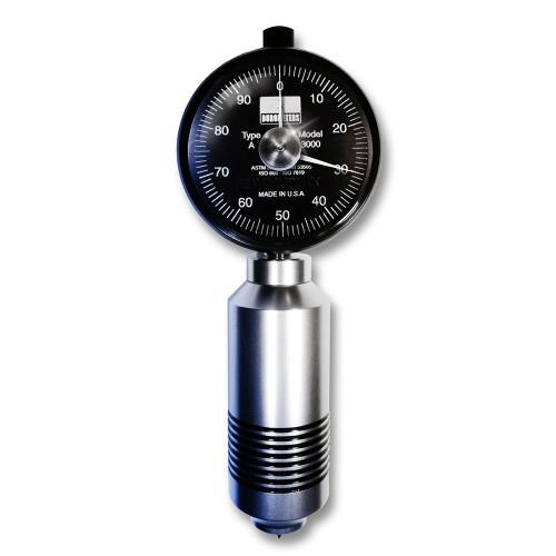 RX-3000 Rex Durometer