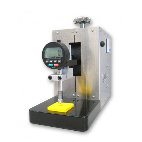 Motorized Durometer Test Stand Os Auto