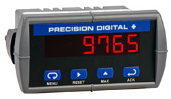 PD765 Digital Tension Indicator