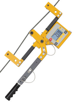 CTM2 Cable Tension Meter