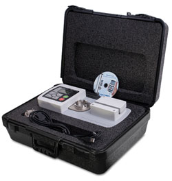 Motorized Wire Terminal Tester kit