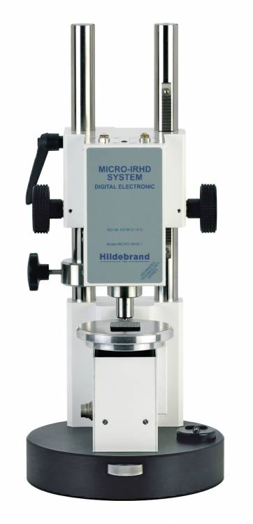 IRHD Micro Hardness Tester