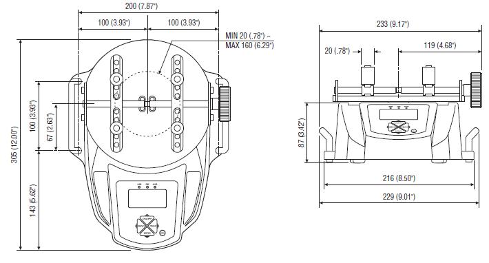 cap torque tester imada dtxs