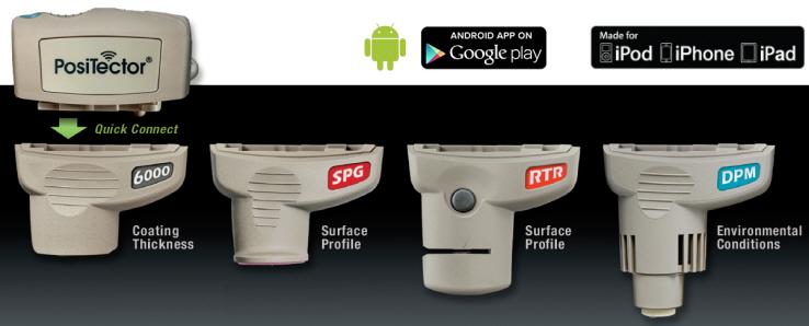 Smartlink compatible probes