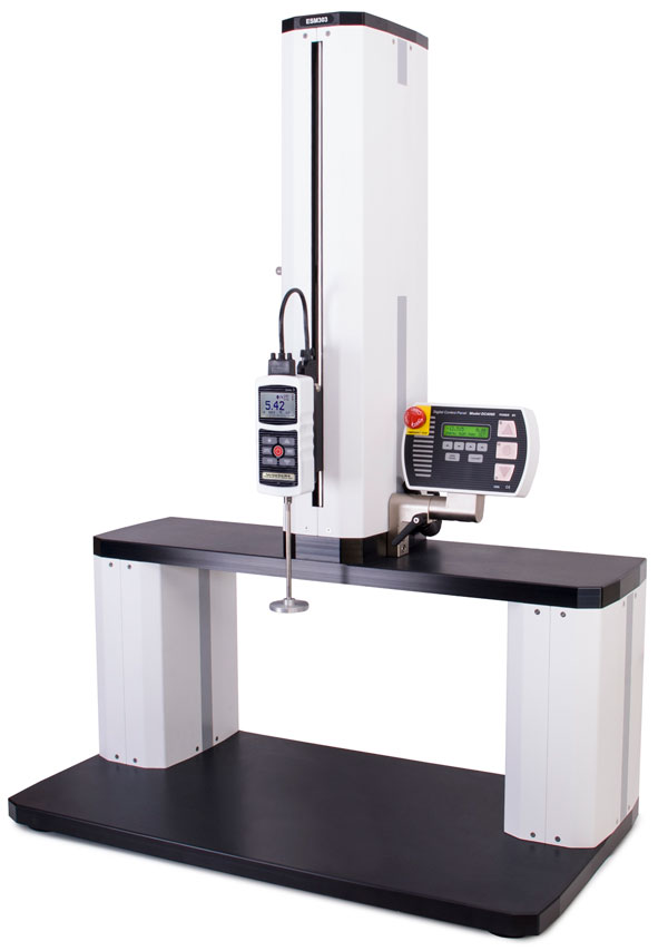 Esm303 High Performance Motorized Test Stand 300lb Capacity