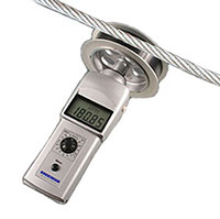 DT-105A-12CBL elevator cable speed meter