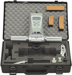 500 lb Kit with FGE or FGV Gauge (NIST Certificate Included)
