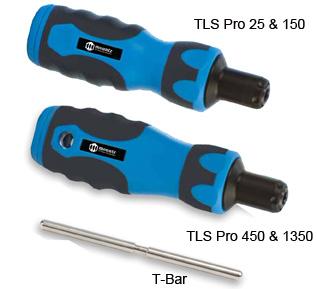TLS Pro Torque Screwdriver