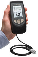 Positector 6000 FXS Coating Thickness Gauge