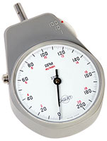 Jaquet Mechanical Hand Tachometer Type 2200 supplied as a kit