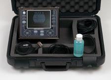 MAX-II Ultrasonic Bolt Tension Monitor kit