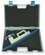 RP6 Moisture Meter is supplied as a complete kit