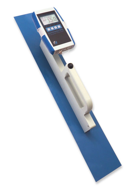 RP6 Moisture Recycled Paper Moisture Meter