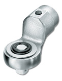 MTBN Ratchet End Head 16mm Spigot