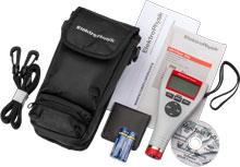 MiniTest 725 Coating Thickness Gauge Complete Kit