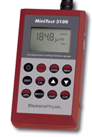 MiniTest 3100 Coating Thickness Gauge