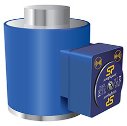 Compression Wireless Loadcell