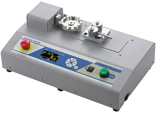 ACT-220 Automatic Wire Crimp Pull Tester - Imada ACT-1000N
