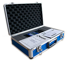 Loadlink-Plus is supplied as a complete kit