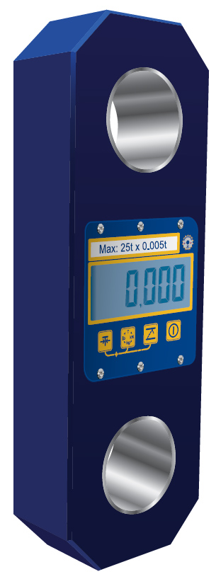 LoadLink-Plus Digital Dynamometer
