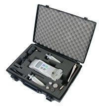fge-500hxy Digital Force Gauge is supplied as a complete kit