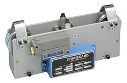 CraneGard Clamp-on Load Cell Cable Overload Protection