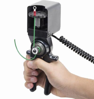 MR06-200 Wire Crimp Pull Sensor Tester