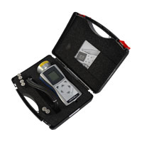 DS-2000LED-UV Stroboscope kit