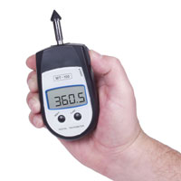 MT-100 Contact Pocket Tachometer
