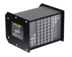 ls-3-led stroboscope for material inspection