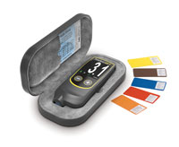 Positest DFT Coating Thickness Gauge Complete Kit