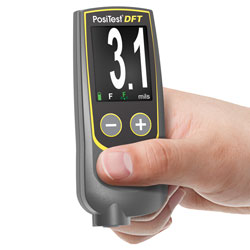 Positest DFT Coating Thickness Gauge