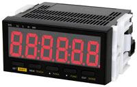 Shimpo DT-501X Panel Tachometer