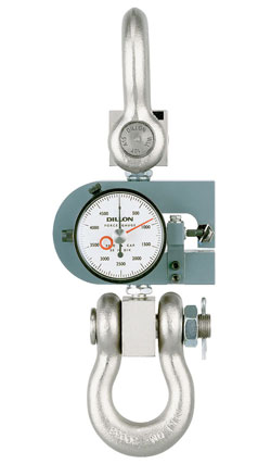 X-ST Mechanical Force Gauge wtih Tension Calibration