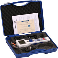 DTS Digital Tension Meter Complete Kit