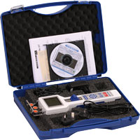 DTX Digital Tension Meter Complete Kit