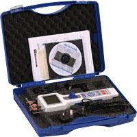 DTX Digital Tension Meter Complete Kit