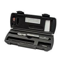 DTF Digital Torque Wrench Complete Kit