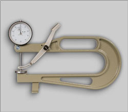 J-200 Dial Thickness Gauge