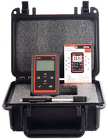 Portable Leeb Hardness Tester for Steel Complete Kit