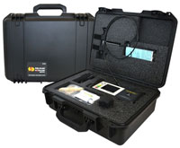 AT Pelican Case for Positest AT Adhesion Testers