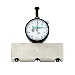 N88-3M Basic Plus Magnetic Pit Gauges with Dial or Digital Indicators